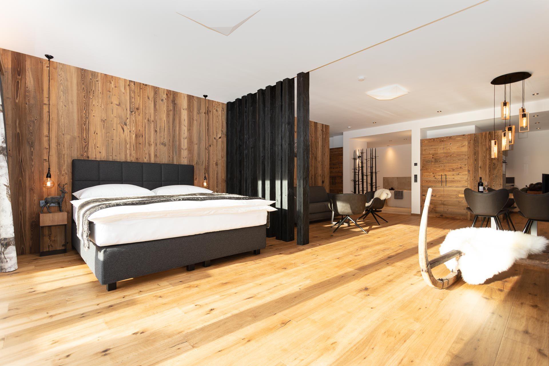 Moderne Ferienwohnungen in der Urlaubregion PillerseeTal